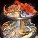 BOURGEAT  Seafood tray 35 cm  x  4 cm