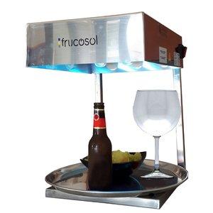 M & T  Tray sterilizer with powerful UV light