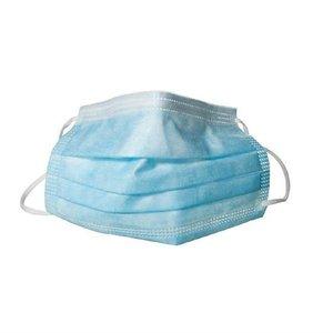 M & T  Hygiënemasker Type 1,   prijs per verpakking 50 stuks