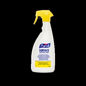 PURELL Desinfecterende spray voor oppervlakten 750 ml
