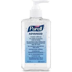 PURELL Desinfecterde handgel  300 ml flacon met pompje Advanced