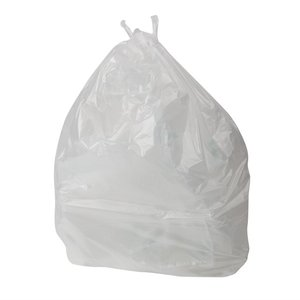 SYR  Garbage  bag 50 liter / 33 x 58 x 75 cm  pack 1000 pcs