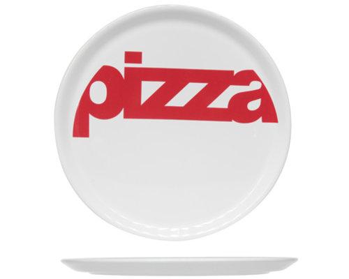 ASSIETTES à PIZZA