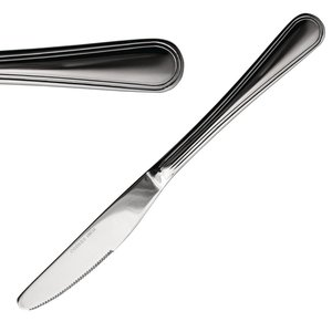 COMAS  Couteau à dessert / entremets Bilbao