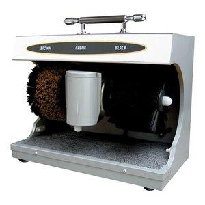 OCTALUX Schoenpoetsmachine