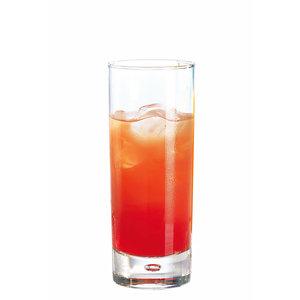 BORMIOLI ROCCO  Longdrink  glas 19,5 cl  met zware bodem  Disco