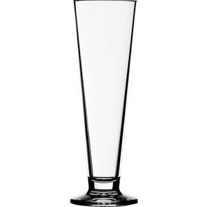 STRAHL Polyvalent glas op voet  47 cl polycarbonaat