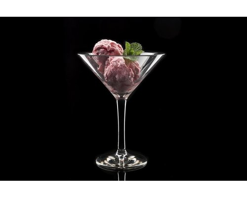 STRAHL Martini glass 35,5 cl polycarbonate