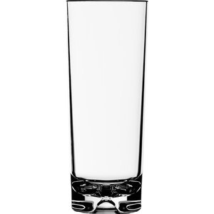 STRAHL Hi-ball glass 30cl polycarbonate