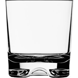STRAHL Whisky old fashioned glass  35,5 cl polycarbonate