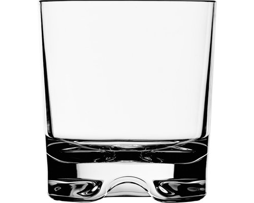 STRAHL Whisky glas 35,5 cl  polycarbonaat