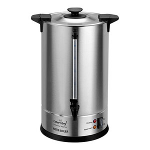 CATERCHEF Water boiler 15 liter