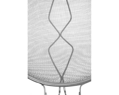 M & T   Sieve with double mesh tinned with wooden handle diameter 31 cm