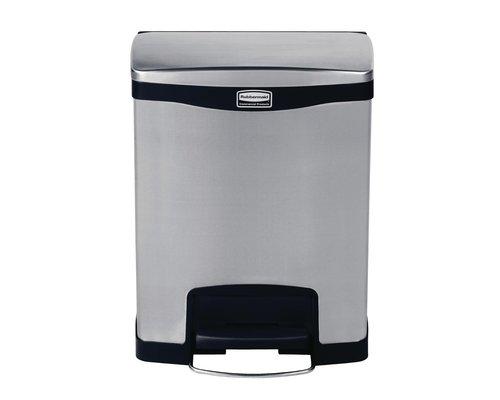 RUBBERMAID  Slim Jim® Step On pedaalemmer 30 liter