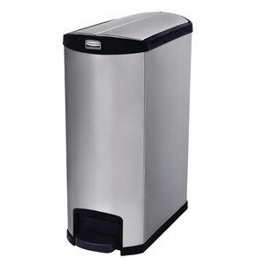 RUBBERMAID  Slim Jim® Step On poubelle à pédale  90 litres
