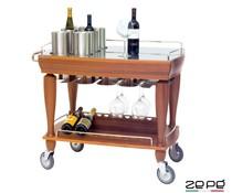 Zepé Liquor trolley
