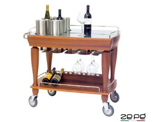 ZEPé Liquor trolley