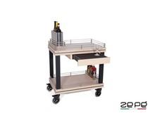 Zepé Bar trolley