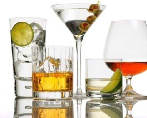 ALL BAR GLASSES