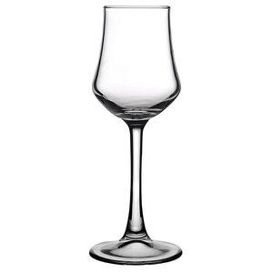 M & T  Grappa - Likeur- Porto - Sherry glas 11,5 cl