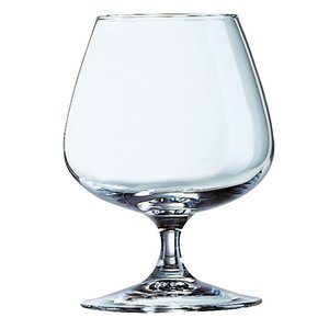 """ARCOROC  Verre à  Liqueur - Cognac 25 cl    """" Dégustation """""""