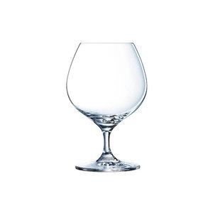 """CHEF & SOMMELIER  Likeur  -  Cognac  glas 40 cl         """" Spirits """""""
