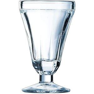 ARCOROC  Fine champagne borrel - likeur glaasje  1,5 cl