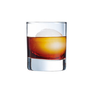 "ARCOROC  Whisky glass 31 cl  "" Princessa """