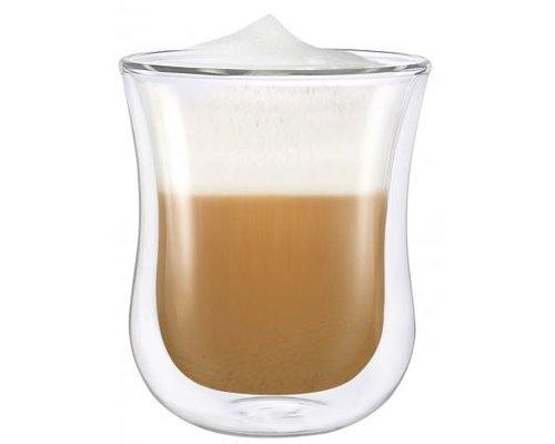 STÖLZLE  Dubbelwandig koffie/thée glas 18 cl  Type M Coffee 'n More