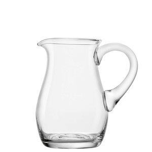 STÖLZLE  Jug 25cl mouthblow glass Exklusv