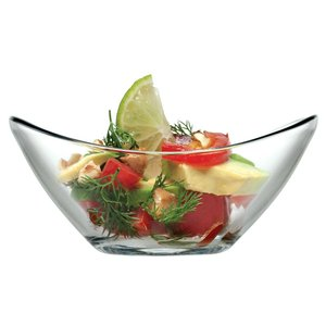 PASABAHCE Appetizer glass / mini gondel bowl 12 cl