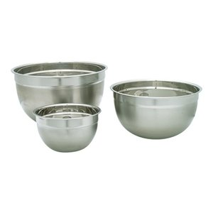 M & T  Kitchen bowl set 3 pieces