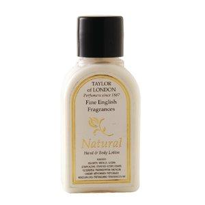M&T Body lotion & hand crème 30 ml doos 250 stuks TAYLOR OF LONDON