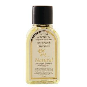 M&T Shampoo & Conditioner 30 ml doos 250 stuks TAYLOR OF LONDON