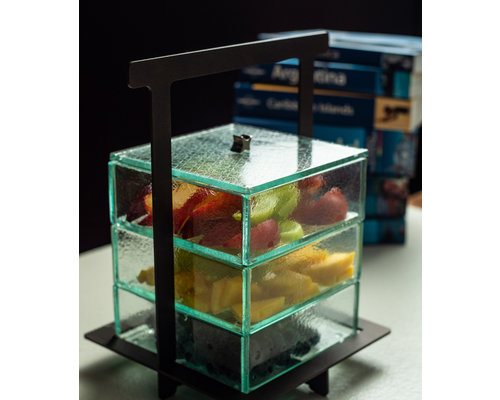 MY GLASS  STUDIO  Bento box My Glass Studio