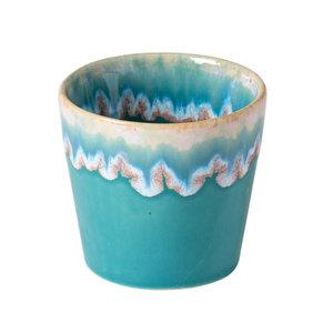COSTA NOVA  Tas voor koffie & thee 21 cl Grespresso Turquoise