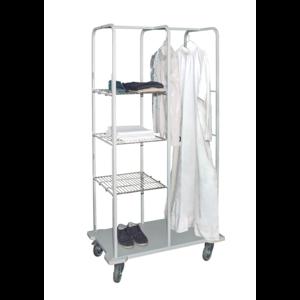 CADDIE  Room change trolley