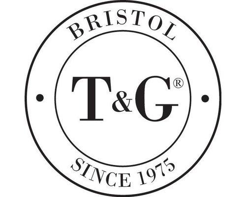 T & G WOOD