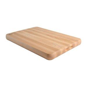 T & G WOOD  Chopping board beechwood 38 x 30,5 x h 4 cm