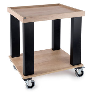 "M & T  Serving trolley ""Monaco"""