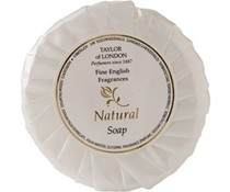 M&T Soap 25g in pleated paper box 100 pieces