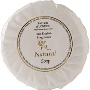 M&T Soap 25 g in pleated paper box 100 pieces