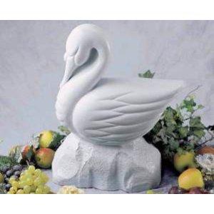 M&T Ice sculpture mould shape swan