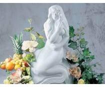 M&T Ice sculpture shape mermaid