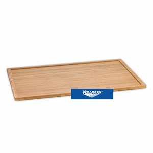 M & T  Lid for gastronorm GN 1/2 bamboo wood
