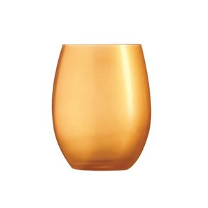 CHEF & SOMMELIER  Primarific gold glass 36 cl