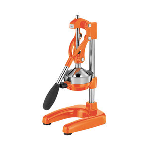 M & T  Manual juicer orange color