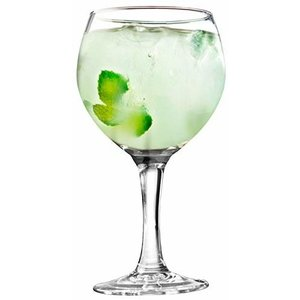 M & T  Gin and tonic glass 64 cl