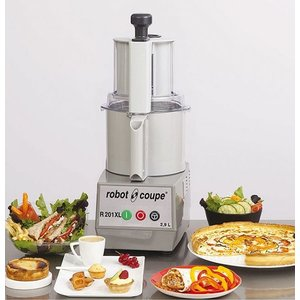 ROBOT COUPE  Cutter & vegetable slicers