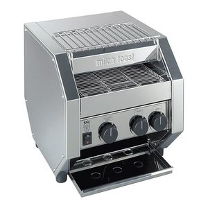 MILANTOAST Conveyor toaster